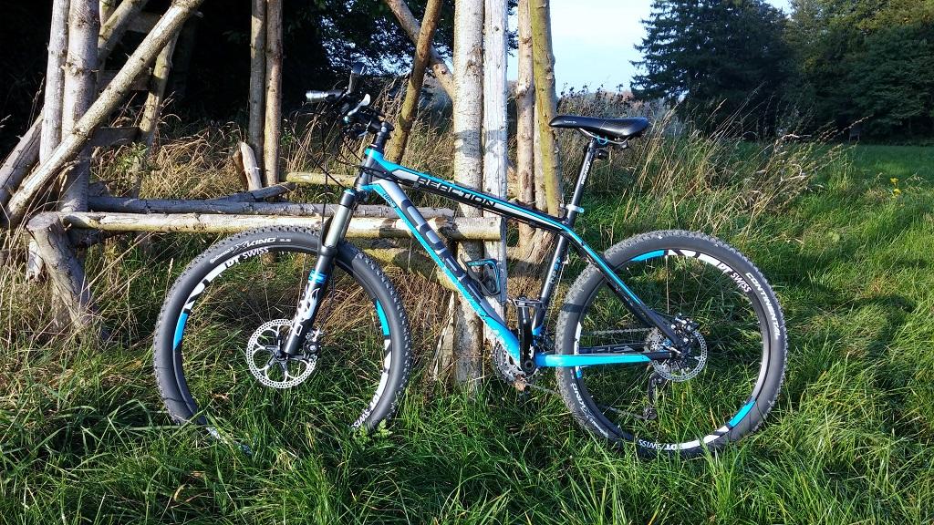 Bild vom Bike
